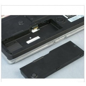 56 WHr 6-Cell Replacement Dell Inspiron 6000 Laptop Battery