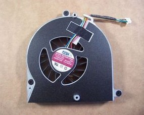 Dell Alienware M17X Video Card Fan F605N 0F605N Right Side