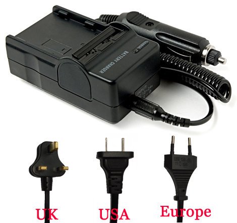 battery charger cb-2ls