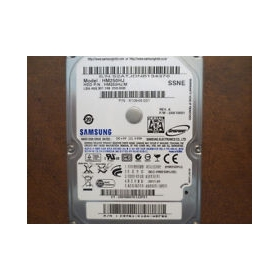 250GB 7200 RPM Samsung SpinPoint MP4 Hard Drive