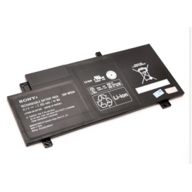 3650mAh NEW Battery SONY VGP-BPS34