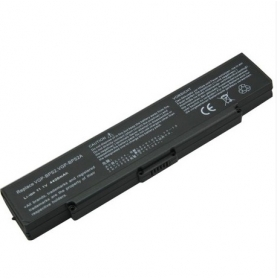 5200MAH 6cell Battery for Sony VGP-BPS2C BPS2B