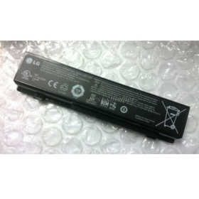 NEW SQU-1007 Battery for LG XNOTE P420 S530 4400mAh