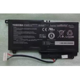 NEW Battery for TOSHIBA Satellite L55 L55t PA5107U-1BRS 43WH