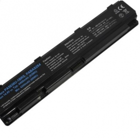 NEW Battery for TOSHIBA Qosmio X870 Series PA5036U-1BRS 4400mAh