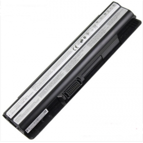 11.1V 4400mAH MSI E1315 E1312 BTY-S15 Battery good quality