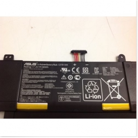Asus Q301L C21N1309 38WH Battery good quality