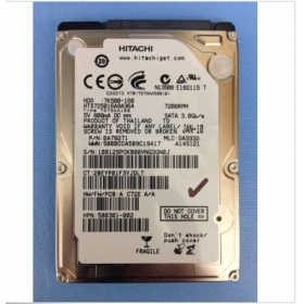 Hot Sale 160GB Hard Disk Drive Hitachi HTS725016A9A364 16MB