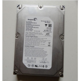 Seagate ST3750640AS HDD 750GB 16 MB 7200 RPM 3.5inch