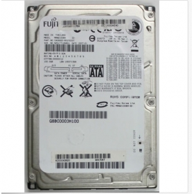 2.5inch 100 GB Hard Disk Drive Fujitsu MHW2100BH for Dell ASUS