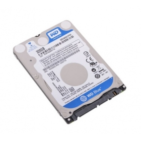 2.5inch 320GB Hard Disk Western Digital WD3200LPVX