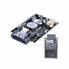Hot Sale 64GB SATA 1CH Kingspec SSD On Module Solid State
