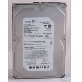 3.5inch 500GB Hard Disk Drive Seagate ST3500830AS 7200 RPM