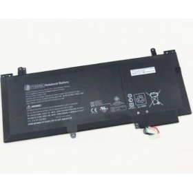 3 Cell 32WH HP TG03XL Series HSTNN-IB5F Battery good quality