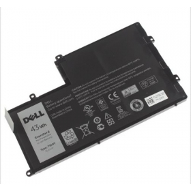 43WH Dell Inspiron 15-5547 Series TRHFF Battery good quality