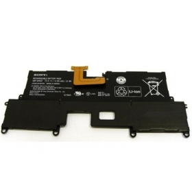 31Wh Sony VAIO SVP1121 (Pro 11) VGP-BPS37 Battery good quality