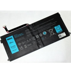 29Wh Dell TYPE 427TY 05F3F9 Battery good quality Original