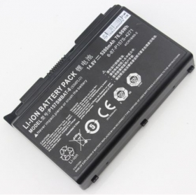 5200mah Clevo P157SM P177SM-A Battery good quality