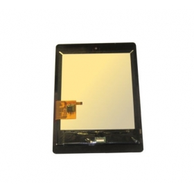 8 inch ACER ICONIA A1-810 B080XAT01.1 LCD Screen 34Pins