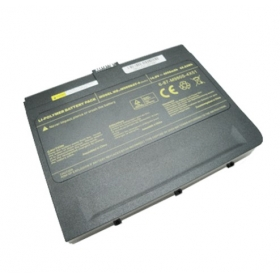 14.8V Clevo X8100 M980NU Series M980BAT-4 Battery good quality