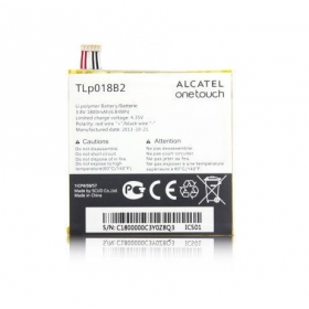 3.8V TCL TLP018B2 S820 TLp018B2 Battery good quality