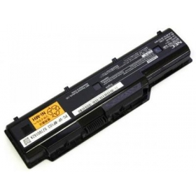 7.2V 4000mAh NEC PC-VP-WP103 OP-570-76978 Battery