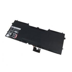 7.4V 55Wh DELL XPS 12 Ultrabook C4K9V Battery good quality