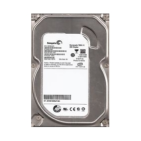3.5inch 320 GB 7200 RPM Seagate ST3320813AS HDD