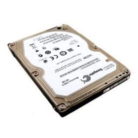 2.5inch 320 GB 5400 RPM Seagate ST9320325AS HDD