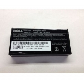 7WH Dell Poweredge Perc 5i 6i NU209 XJ547 Battery good quality