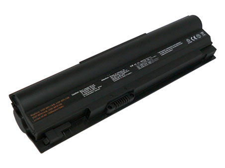 7200mAh SONY VGP-BPL14/B, VGP-BPL14B Laptop Battery